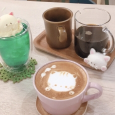 Brew Me! COFFEE & TEA TAKAMATSU
